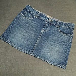 Paige Malibu Mini Skirt 28